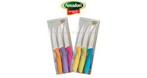 coltelli Brandani omaggio con Amadori