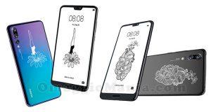 concorso Huawei Design It Possible