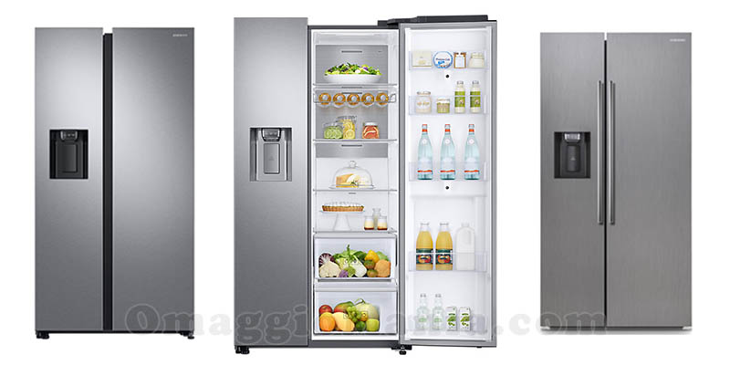 frigoriferi Samsung serie 8000