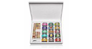 kit miniature Kusmi Tea