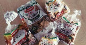 kit prodotti Biscopan di Nadia