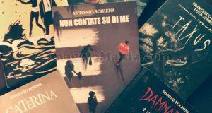 libri giveaway Watson Edizioni