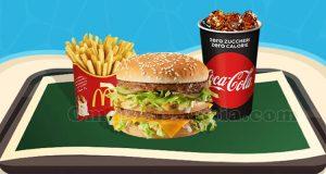 mcmenu McDonald's