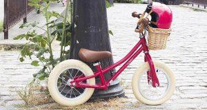 mini bicicletta Bobbin