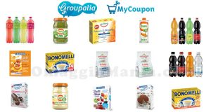 myCoupon Groupalia