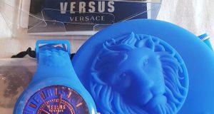 orologio e bag Versus Versace di Alfonso