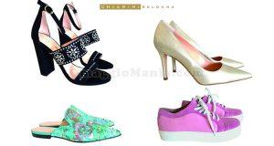 scarpe Chiarini Bologna