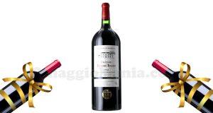 vinci bottiglia Magnum Chateau Roche Bazin con Vinatis