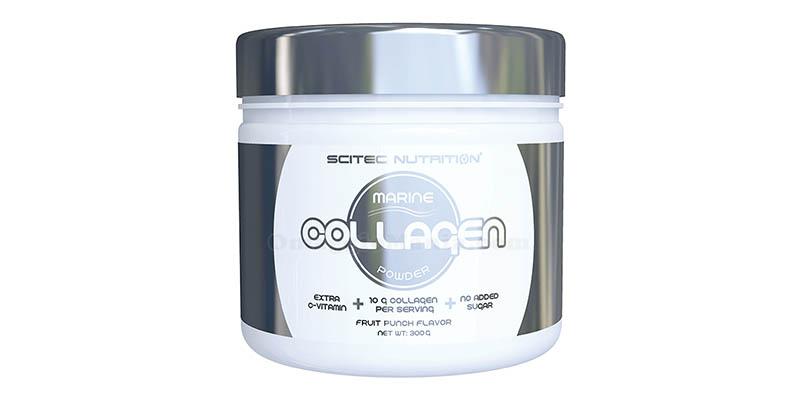 Marine Powder Collagen Scitec Nutrition
