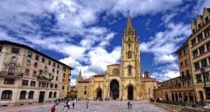 Oviedo Spagna