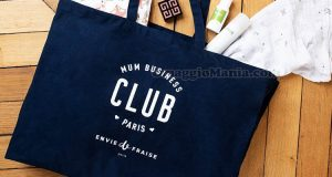 borsa Envie de Fraise Mum Business Club
