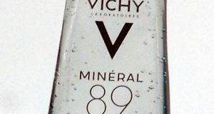 campione omaggio Vichy Minéral 89 di Sole