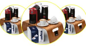 concorso Lavazza Risveglia la tua colazione