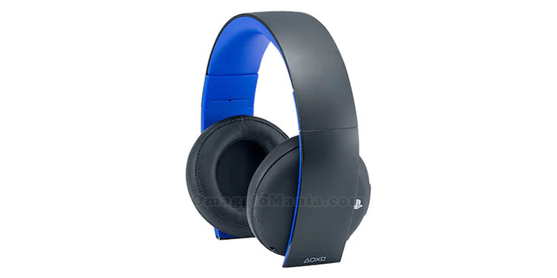 cuffie Sony Playstation Wireless Stereo Headset 2.0