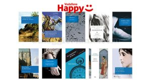 ebook gratis Vodafone Happy 17 agosto 2018