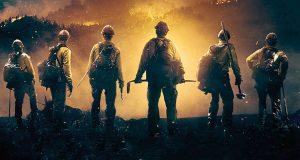 film Fire Squad incubo di fuoco