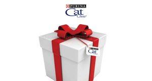 regalo digitale Purina Cat Chow