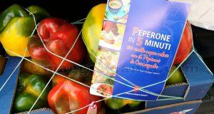 10 Kg di peperoni di Carmagnola di Cheneso