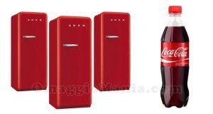 Con Coca-Cola e Lidl vinci un frigorifero Smeg