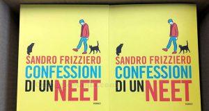 Sandro Frizziero Confessioni di un Neet