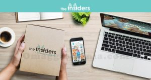 The Insiders il network passaparola