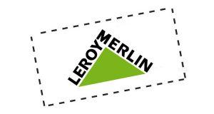 buono spesa Leroy Merlin