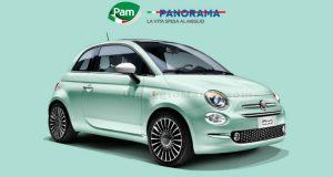 concorso 60° anniversario PAM Panorama