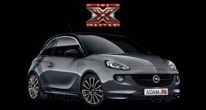 concorso Opel Share your #CityFactor