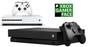 concorso Xbox Gamer Face