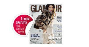 copia omaggio Glamour 314