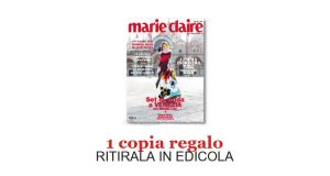 coupon omaggio Marie Claire 9 2018