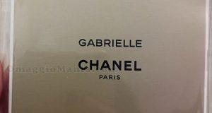 omaggio Gabrielle Chanel di Federica
