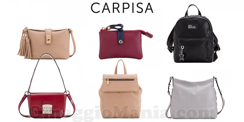 prodotti Carpisa