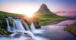 vinci viaggio in Islanda con Jack&Jones