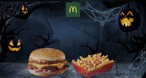 Halloween Night McDonald's 2018