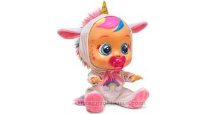 Imc Toys Cry Baby Unicorno