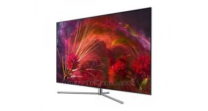 Smart TV Samsung Ultra HD QE65Q8FN