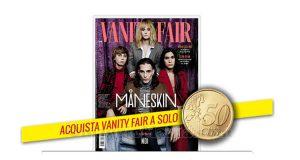 Vanity Fair 43 coupon 50cent