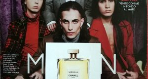 Vanity Fair n.43 con campioncino Chanel Gabrielle