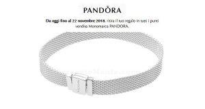 abbonamento Grazia in regalo Pandora 2018