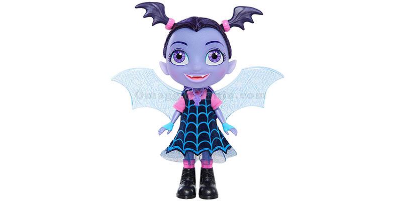 bambola Vampirina Disney