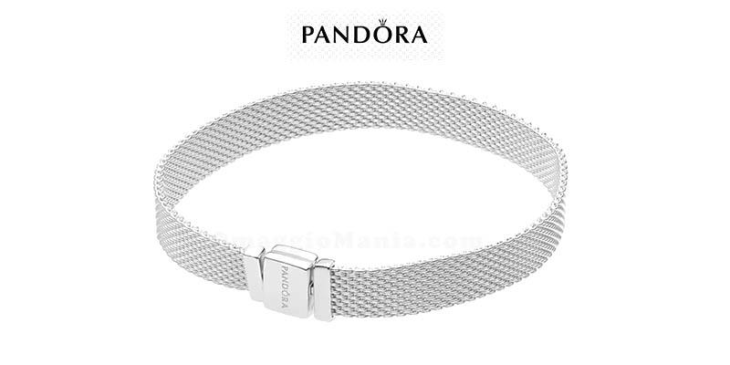 liquidazione a caldo il più votato reale risparmi fantastici Pandora Reflexions: vinci gratis bracciali - OmaggioMania