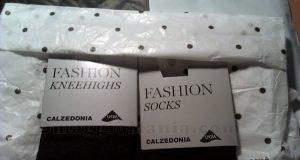 calzini Calzedonia di Valeria da SDA