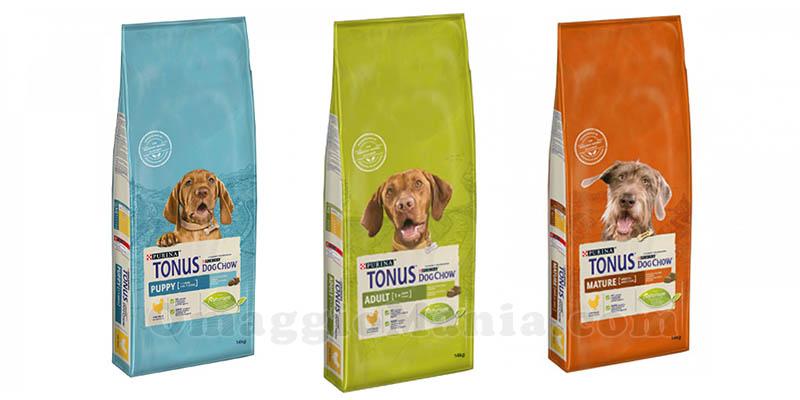 confezioni Purina Tonus Cane