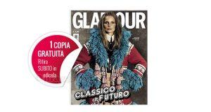 coupon omaggio Glamour 315