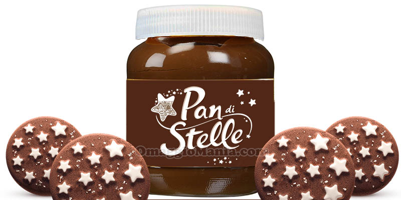 crema spalmabile Pan di Stelle