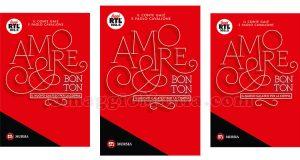 libro Amore & Bon Ton RTL 102.5