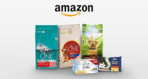 prodotti Purina su Amazon