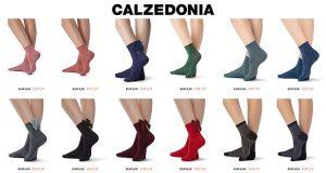 promo calzini Calzedonia 2018