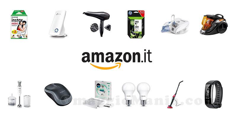 sconto addizionale Amazon 5